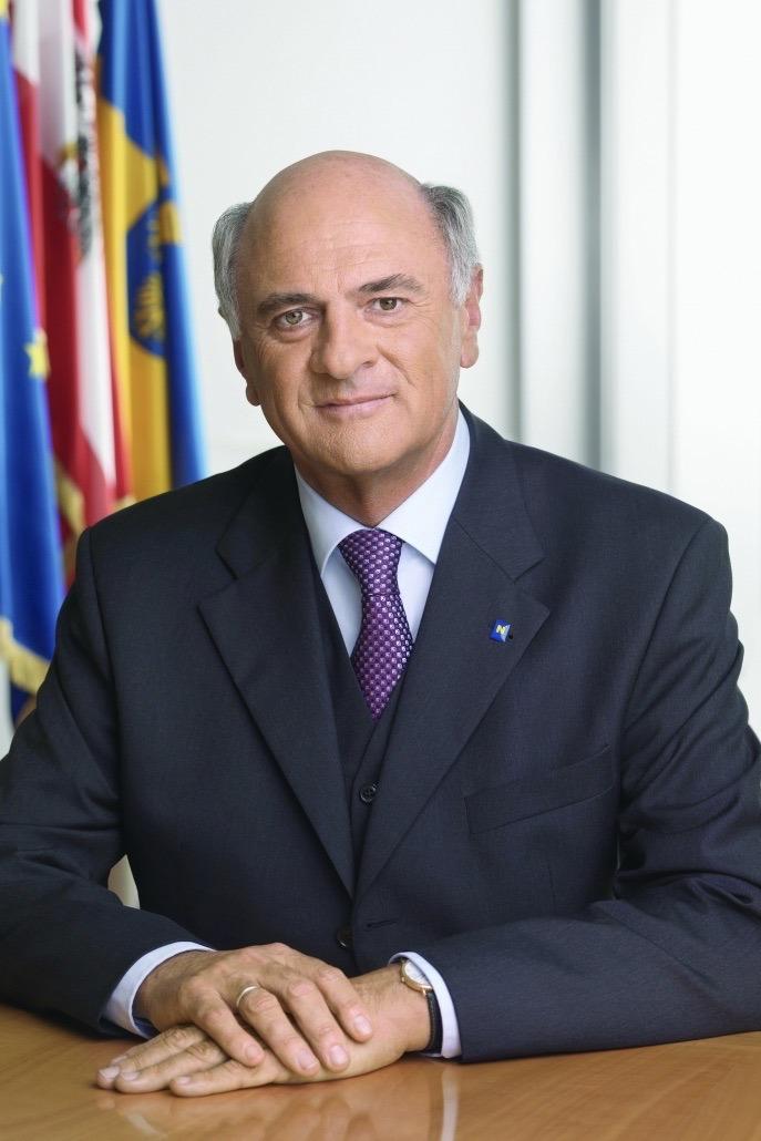 Erwin Pröll